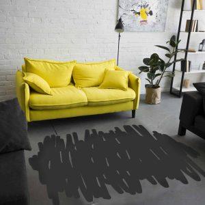 שטיח אמנותי, cnc