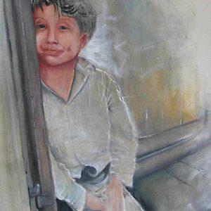 ״ילד״, פיגורטיבי