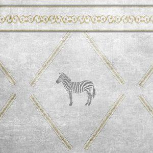 טפט זברה, מעויינים זהב