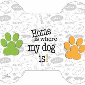 שטיח לכלב, Home