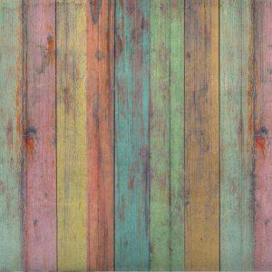 ראנר, עץ צבעוני