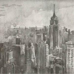 טפט אמנותי, ניו יורק