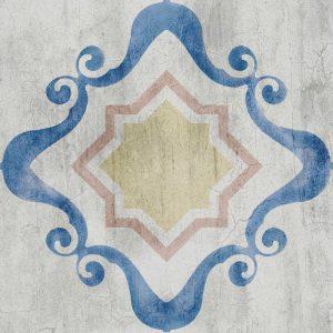 וינטאג׳, מעויין כחול