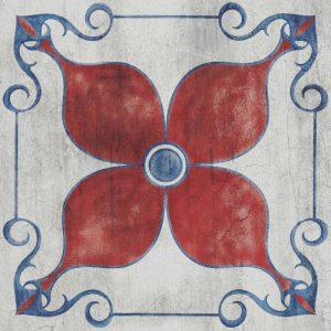 פרח, אדום, וינטאג׳
