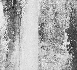 טפט שחור לבן, אבסטרקט