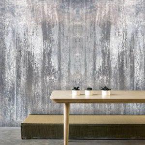 טפט אבסטרקט, עץ אפור