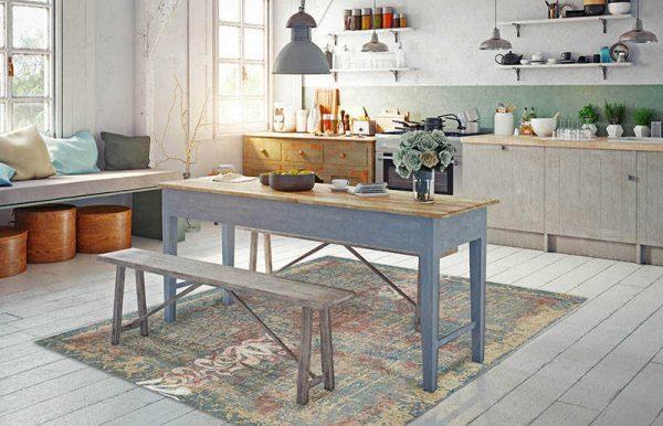שטיחי פיויסי לסלון, שטיחים מעוצבים, מאדי ארטס, שטיחים לפינת אוכל